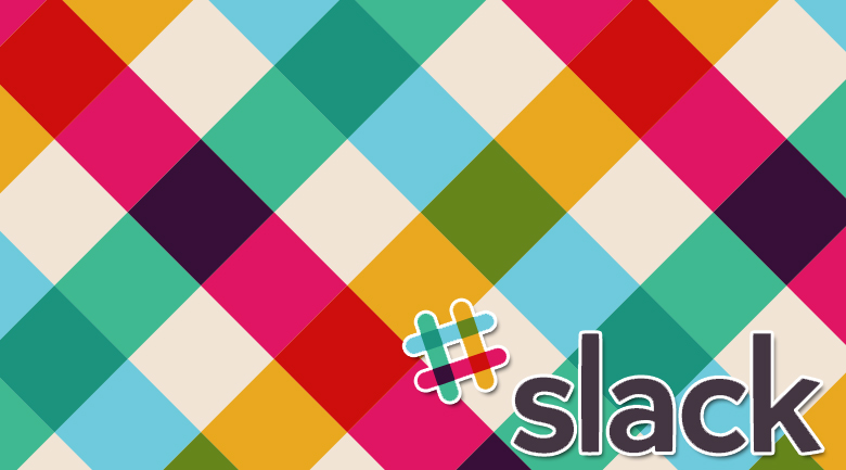 Slack business communication tool